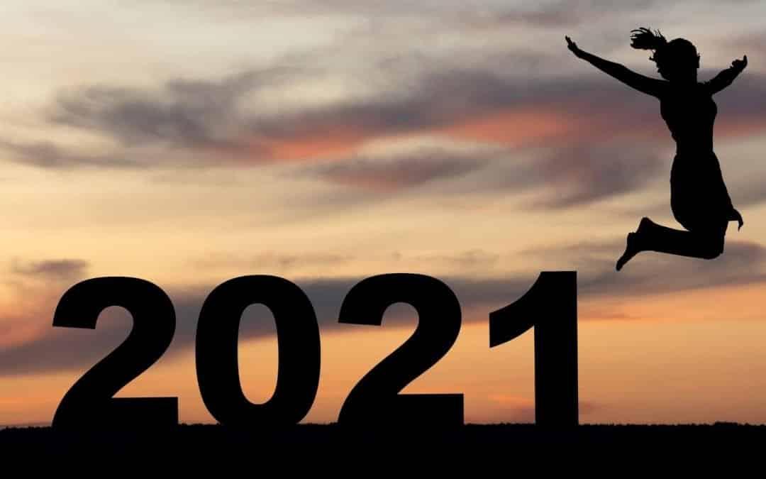 Make 2021 a Better Year