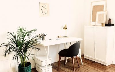 How To Create A Workspace At Home