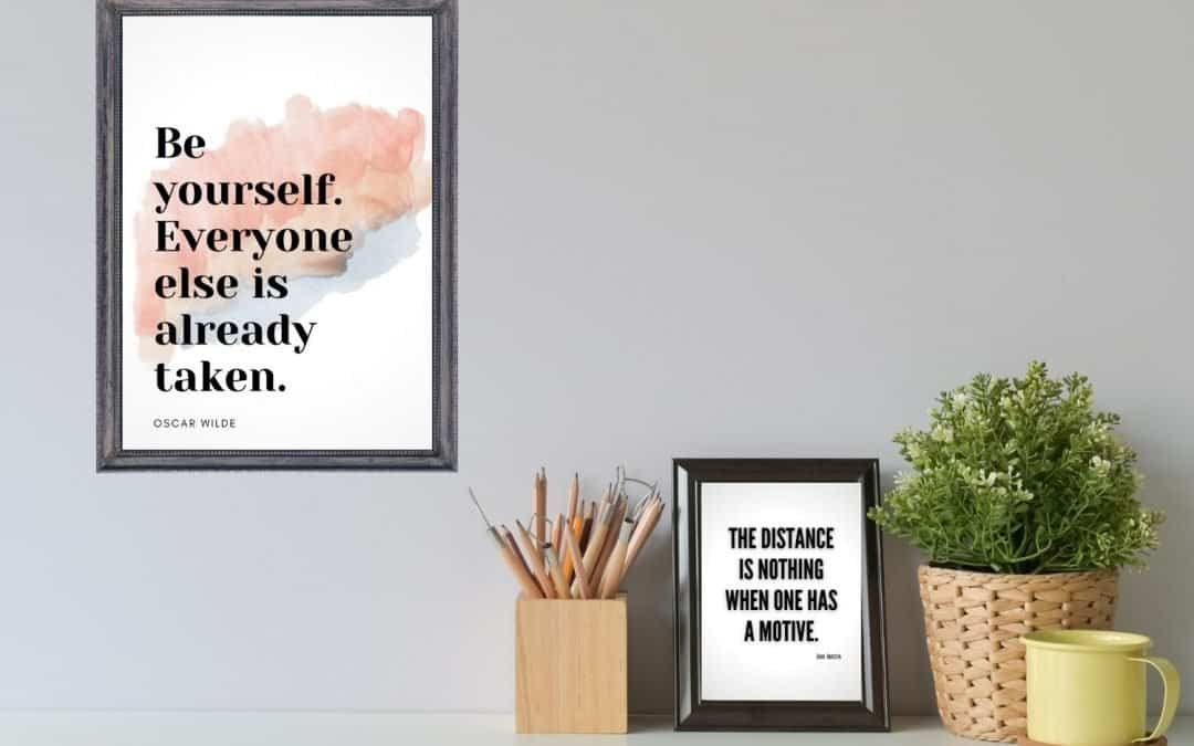 72 Inspirational Quotes to Motivate Women