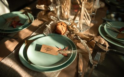Fun Activities to Fill Time On Thanksgiving